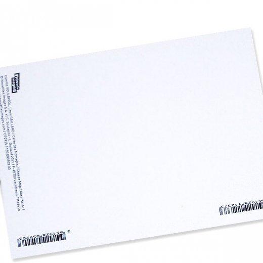 フランスポストカード(ballerine-E)【画像4】