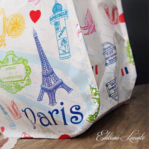 フランス ランチバッグ エディションルコント【LUNCH BAG