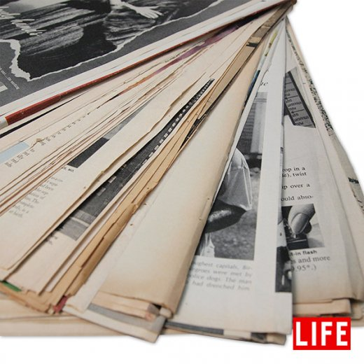 【予約商品】USA LIFE 雑誌 切り抜き ランダム 100枚セット (発送まで7日営業日程お時間いただいております)【画像3】