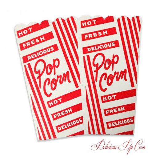 1970年代 デッドストック ポップコーン パッケージ (Pop Corn)【画像2】
