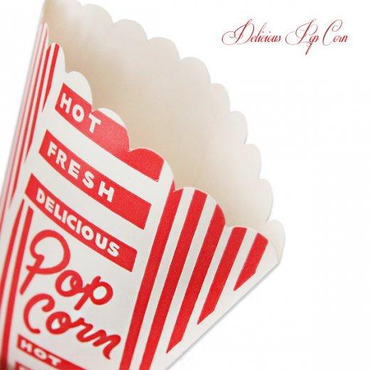 1970年代 デッドストック ポップコーン パッケージ (Pop Corn)【画像3】