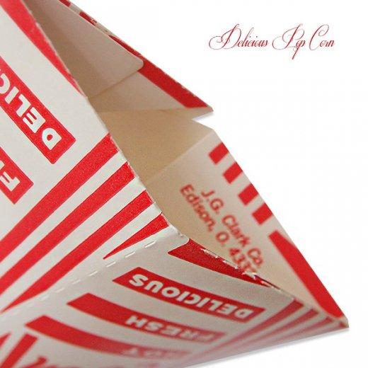 1970年代 デッドストック ポップコーン パッケージ (Pop Corn)【画像4】
