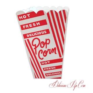 1970年代 デッドストック ポップコーン パッケージ (Pop Corn)