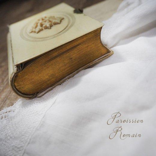 フランス アンティーク 聖書 1877年製【画像8】