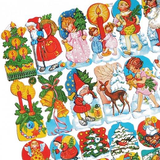 ドイツ クロモス【M】クリスマスの夜【画像2】