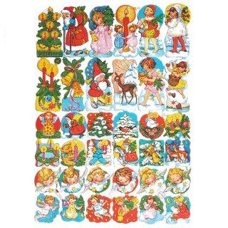 クロモス  ドイツ クロモス【M】クリスマスの夜