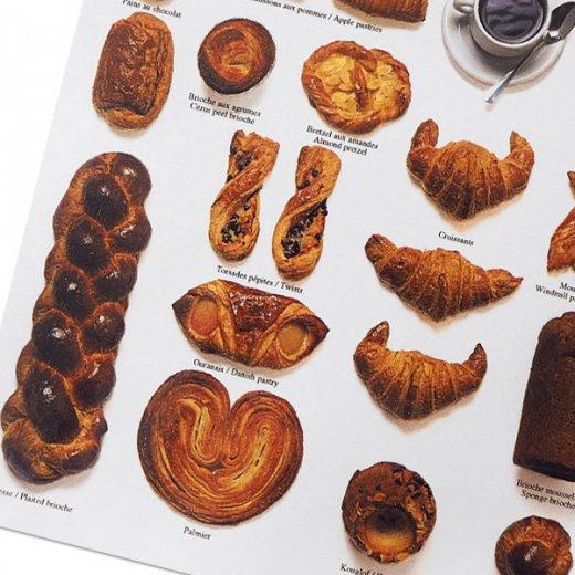 フランス ポストカード(PAUSE CAFÉ〜コーヒーブレイク)【画像3】