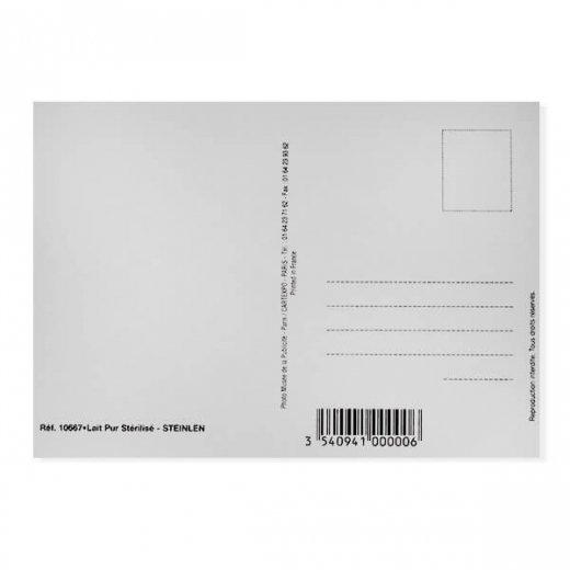 フランス ポストカード(LU)【画像3】