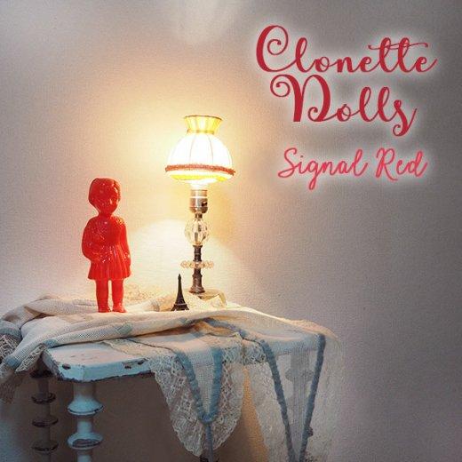 フランス クロネットドール clonette dolls【Signal Red】【画像5】