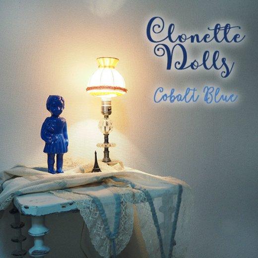 フランス クロネットドール clonette dolls【Cobaltl Blue】【画像5】