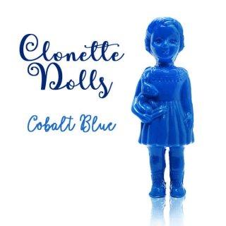 フランス クロネットドール clonette dolls【Cobaltl Blue】