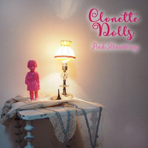 フランス クロネットドール clonette dolls【Pink Strawberry】【画像4】