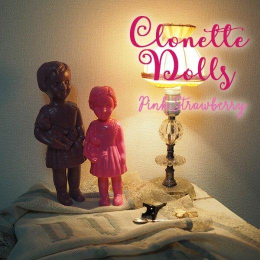 フランス クロネットドール clonette dolls【Pink Strawberry】【画像7】