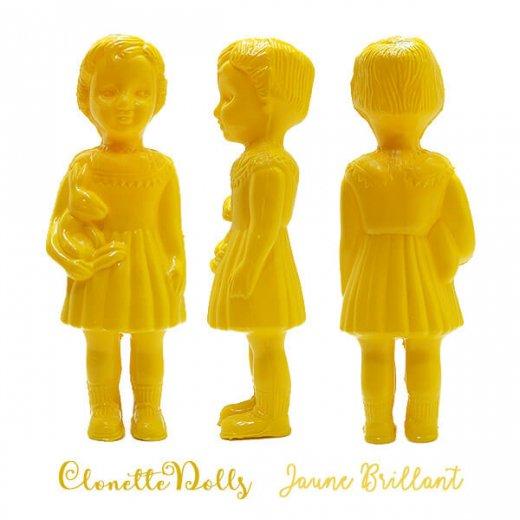 フランス クロネットドール clonette dolls【Jaune Brillant】【画像2】