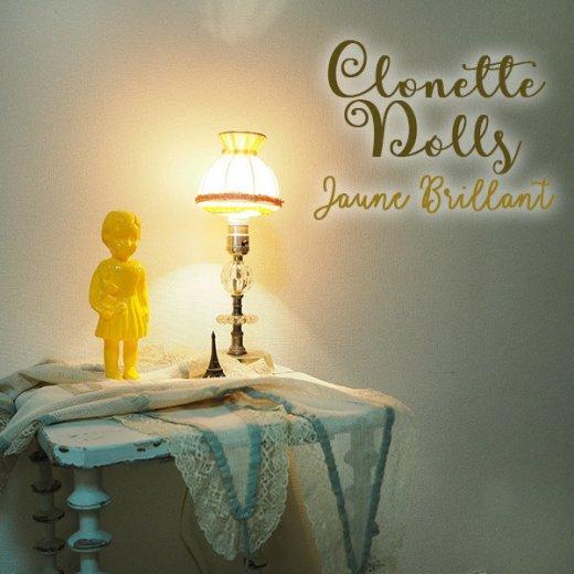 フランス クロネットドール clonette dolls【Jaune Brillant】【画像5】
