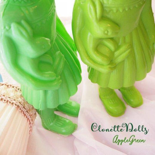 フランス クロネットドール clonette dolls【Apple green】【画像3】