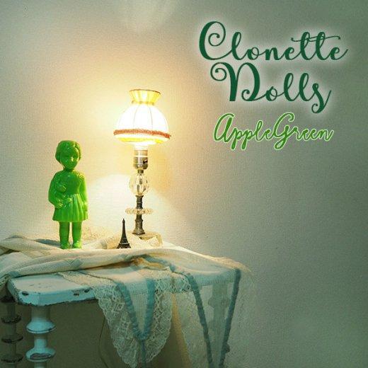 フランス クロネットドール clonette dolls【Apple green】【画像7】