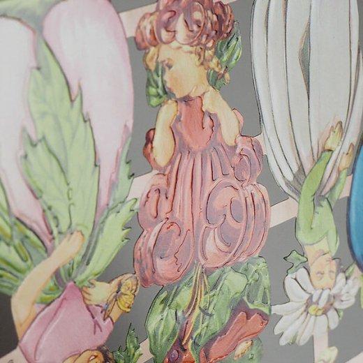 ドイツ クロモス【M】(花の妖精)【画像6】