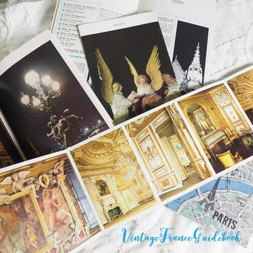 フランス蚤の市より ヴィンテージガイドブック5冊セット 【市内・美術館など】【画像6】