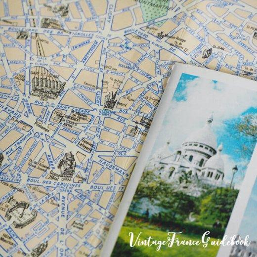 フランス蚤の市より ヴィンテージガイドブック5冊セット 【市内・美術館など】【画像8】