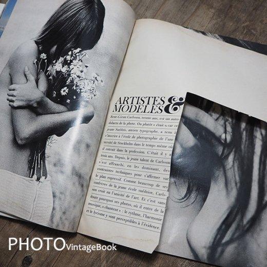 フランス PHOTO(アンティーク カメラ情報雑誌)【画像5】