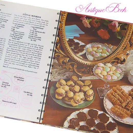 アメリカ 1963年 アンティーク本 レシピブック Betty Croker's【COOKY BOOK ベティ・クロッカー】【画像5】