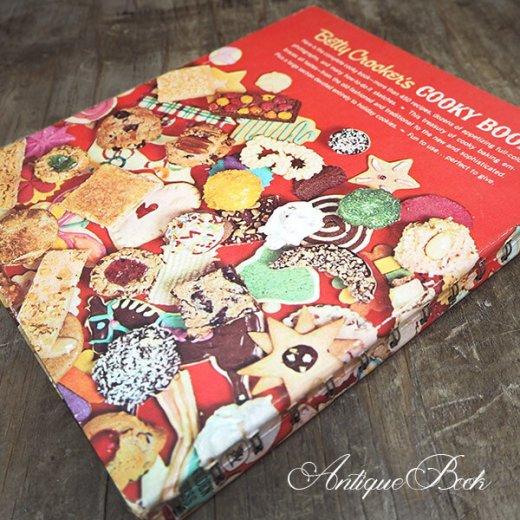 アメリカ 1963年 アンティーク本 レシピブック Betty Croker's【COOKY BOOK ベティ・クロッカー】【画像10】
