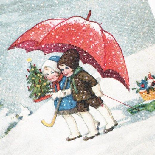 フランスポストカード (Joyeux Noel 0)【画像3】
