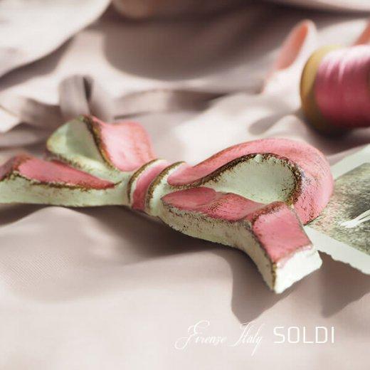 SOLDI ソルディ イタリア フィレンツェ リボン【parispink】【画像7】