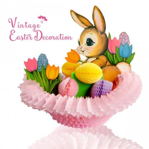 USA イースターエッグ アンティーク イースター 復活祭