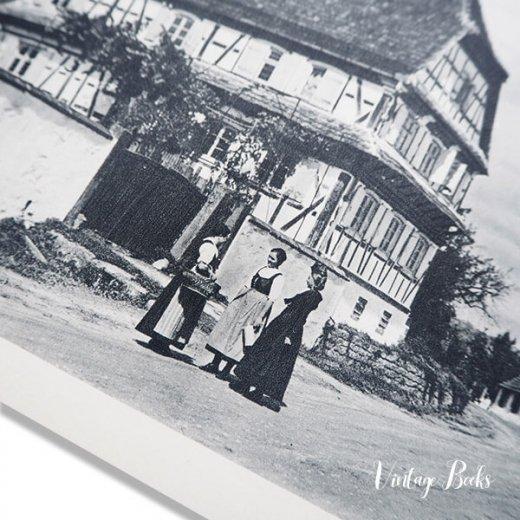 1953年 フランス アルザス写真集(L'ALSACE MERVEILLEUSE・素晴らしいアルザス)【画像6】