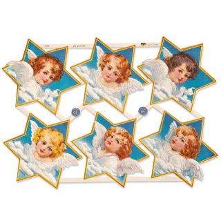 ドイツ クロモス【M】星と天使