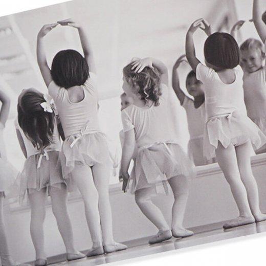フランスポストカード(ballerine-F)【画像2】