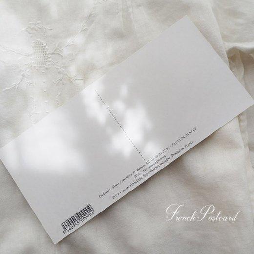 フランス ミニポストカード サボンアドカード (Paradisia PARIS)【画像7】