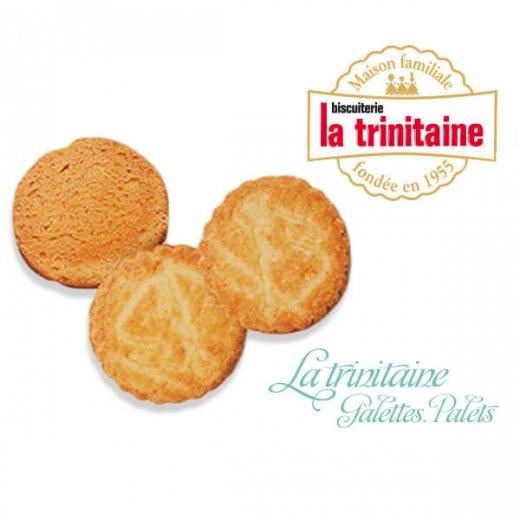 フランス ラ・トリニテーヌ TIN缶