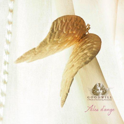 グッドウィル GOODWILL ベルギー直輸入 オーナメント 【天使の翼 Ailes d'ange】クリスマス・バレンタインデー【画像6】