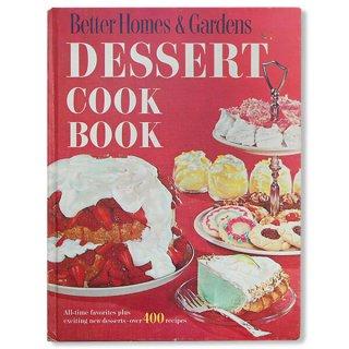 アンティーク USA 1970年 Better Homes and Gardens ハード本 レシピブック(ヴィンテージ本)