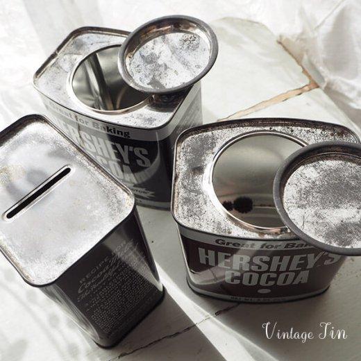 USA HERSHEY'S ヴィンテージ TIN缶 3点セット【画像4】