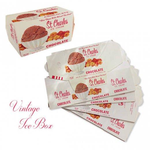 1960年代 デッドストック パッケージ S【チョコレート chocolate】