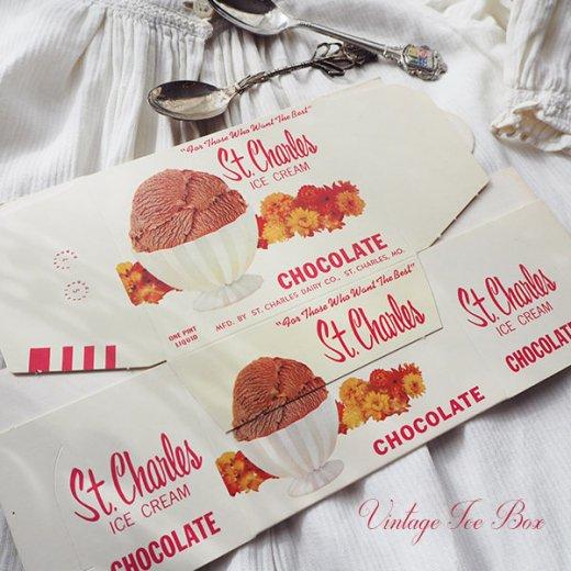 1960年代 デッドストック パッケージ S【チョコレート chocolate】【画像3】