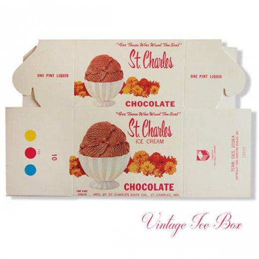 1960年代 デッドストック パッケージ S【チョコレート chocolate】【画像5】