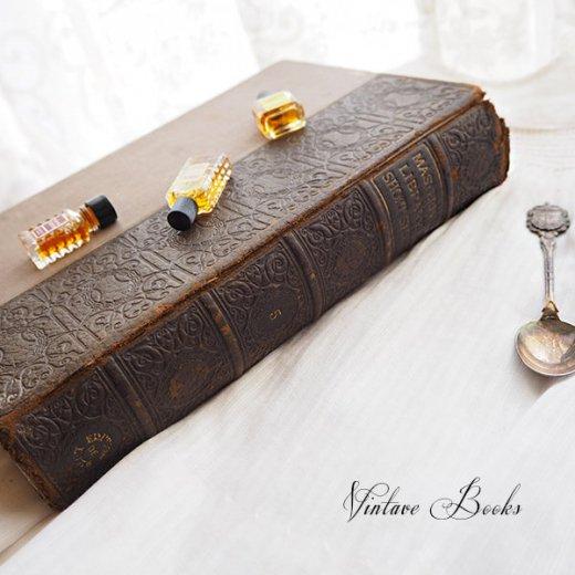 イギリス 20世紀初頭 アンティーク本【5/ French】 THE MASTERPIECE LIBRARY SHORT STORIES【画像7】
