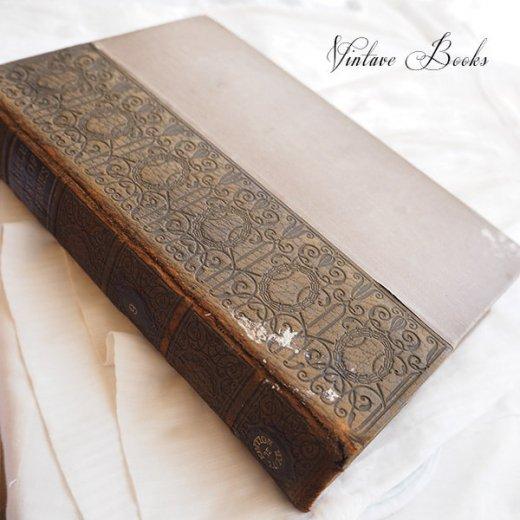 イギリス 20世紀初頭 アンティーク本【9/ English】 THE MASTERPIECE LIBRARY SHORT STORIES【画像8】