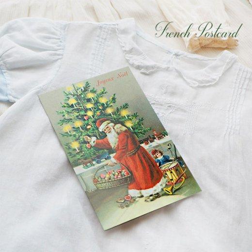 フランス クリスマス ポストカード (Decoration)【画像5】