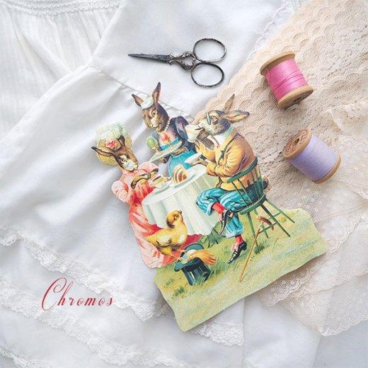 ドイツ クロモス【S】(復活祭・イースターラビット・イースターエッグD)【画像6】