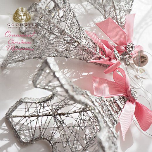 【単品販売】グッドウィル GOODWILL ベルギー直輸入 オーナメント 【エッフェル塔】クリスマス・バレンタインデー【画像8】