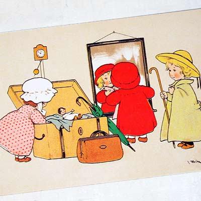 フランスポストカード (Depoart)