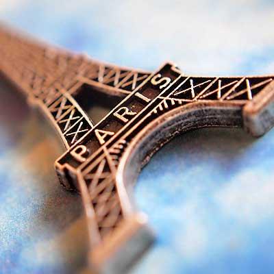 フランス マグネット(La tour Eiffel)【画像3】