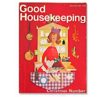 Good Housekeeping(ビンテージ本)