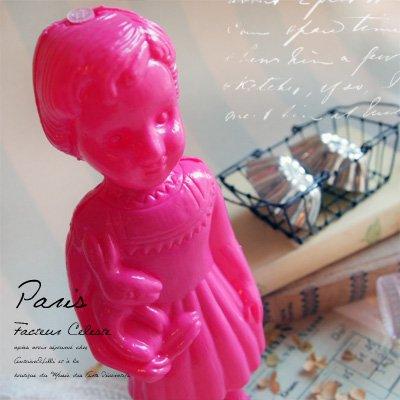 フランス Facteur Celeste クロネットドール【Pink】【画像4】